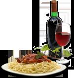 Μακαρνάδες - Σπαγγέτι