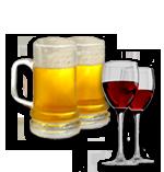 Αναψυκτικά - Ποτά